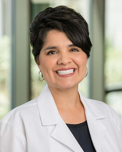 Kimberly Avila Edwards MD, FAAP