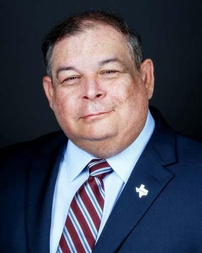 J.R. Gonzales