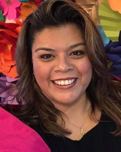 Sonia Quirino Canales