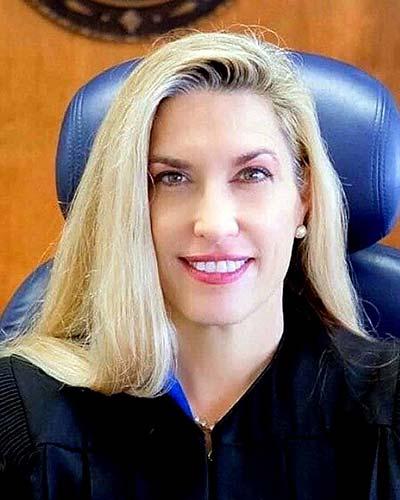 Justice Gisela Triana