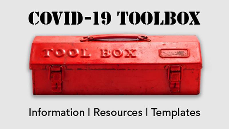 TAMACC Covid Toolbox