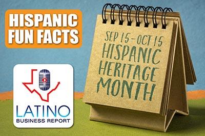 Latino Business Report